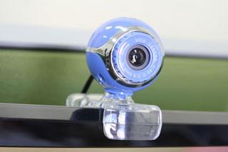 webcam, windows 10 privacy