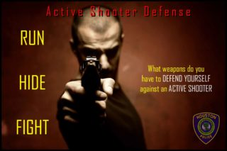 Active Shooter Video