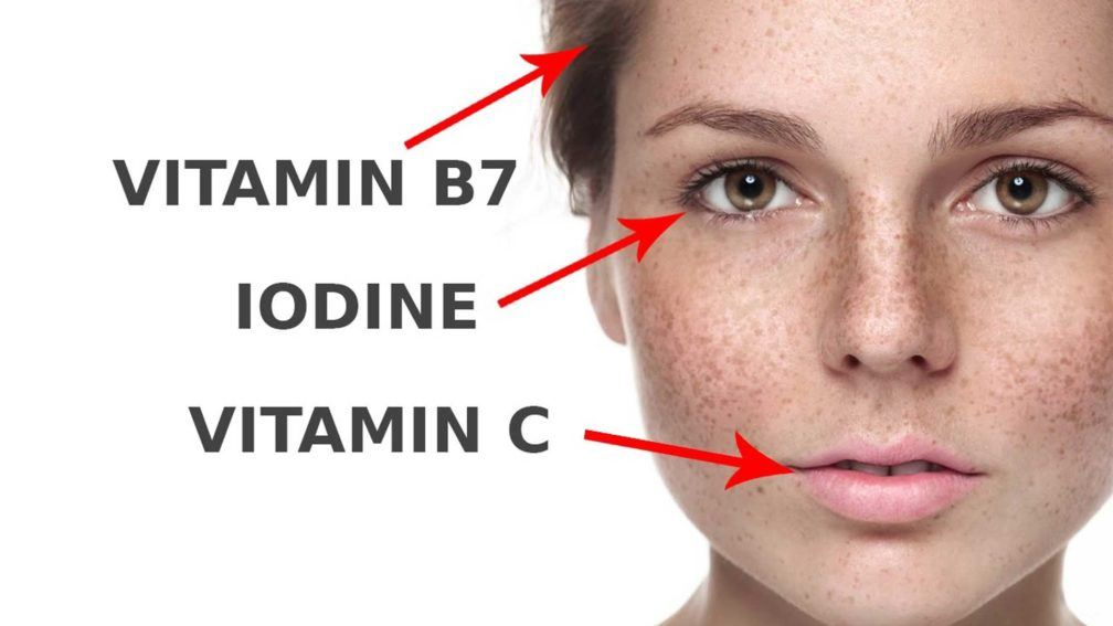 Food remedies for your appearance