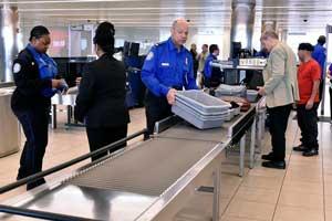 TSA ID proof